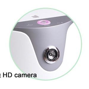 Hoison built-in HD camera