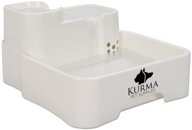 Kurma Best Automatic Pet Water Fountain