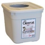 Clevercat Top Entry Litterbox – Full Review