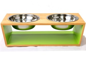 Chelsea Pet Natural Bamboo Elevated Pet Feeder – Full Review