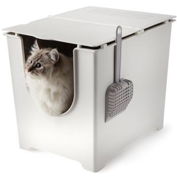 Modko Flip Litter Box