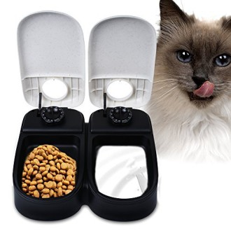 Suitable for dry and wet food