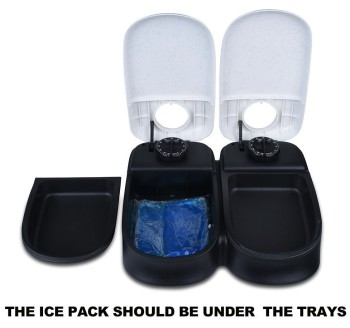 WOpet ice packs