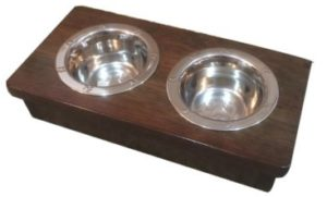 Elevated Feeder Teacup size