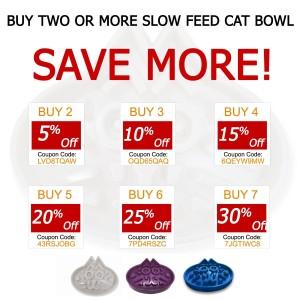 Good news for Multicat households