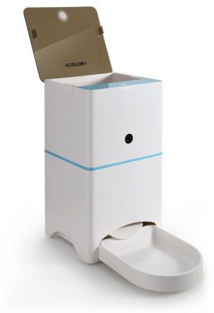 Abdtech SmartFeeder automatic pet feeder