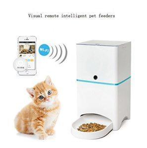 Abdtech SmartFeeder Automatic Pet Feeder Review