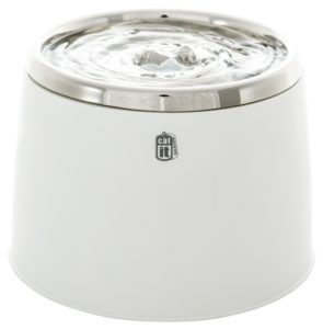 Catit Fresh & Clear Stainless Steel Top Drinking Fountain Review