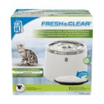 Catit Flower Cat Water Fountain Review