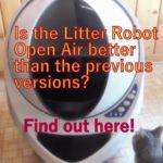 LitterMaid LM980 VS ScoopFree Ultra Comparison Chart