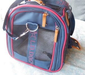 WOpet® Soft Sided Pet Carrier For Small Pets Review