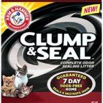 3 Best Clumping Cat Litters Reviews