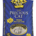 3 Best Clumping Cat Litters Reviews