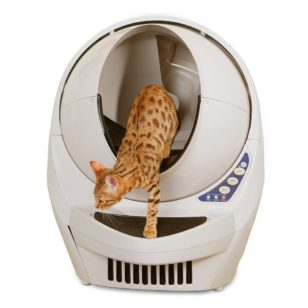 Top 1 Automatic Litter Box u2013 The Litter Robot III  sc 1 st  Cat food dispensers reviews & Best 8 Automatic Cat Litter Box Comparison 2017 - Latest Update! Aboutintivar.Com