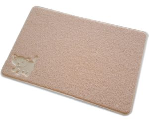Smiling Paws Premium Cat Litter Mat Review