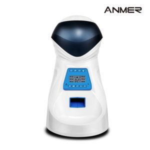 Anmer A25 Automatic Pet Feeder