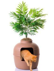 Good Pet Stuff Hidden Cat Litter Box Review
