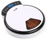 PetWant 5-Meal Automatic Feeder