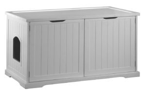 Merry Pet Cat Washroom Bench Review
