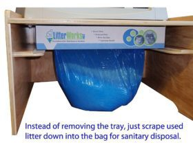 Litter Works Litter Disposal System for Littermaid Review