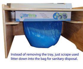 Litter Works Litter Disposal System for Littermaid Review