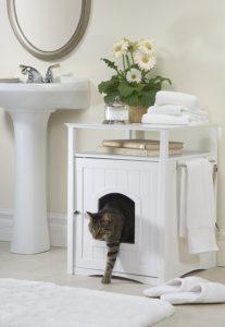 Merry Pet Cat Washroom & Pet House Review