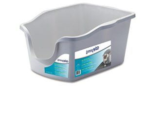 LitterMaid High Sided Litter Pan Review