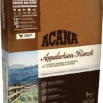 Acana Appalachian Ranch Cat food Review