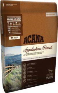 Acana Appalachian Ranch Cat food Review