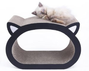 MushroomCat Ultimate Scratcher Lounge Bed Review