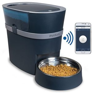 PetSafe Smart Feed Wi-Fi Automatic Cat Feeder Review