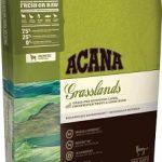 Acana Grasslands Regional Kentucky USA Formula Review