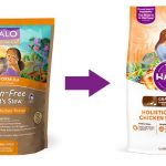 Halo Chicken & Chicken Liver Review