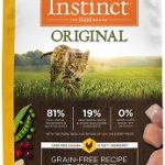 Nature's Variety Instinct Chicken Formula Review