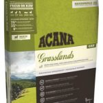 Acana Grassland New Canadian Cat Food Formula Review