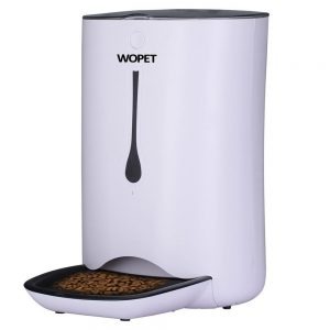 WOpet 7L Automatic Pet Feeder Review