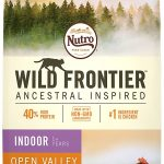 Nutro Wild Frontier Chicken Cat Food Review