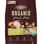 Castor & Pollux Organix Chicken & Sweet Potato Review