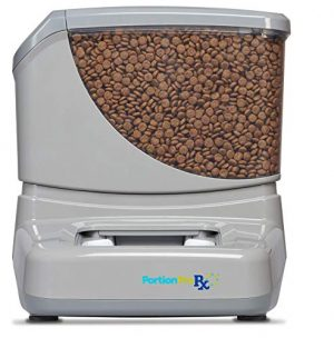 Delightful PortionPRO RX Automatic Pet Feeder